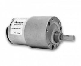 Motor com caixa de redução 12V 3 RPM