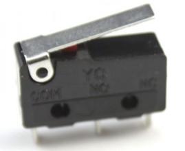 Sensor micro swicth (fim de curso)