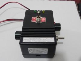 Controlador para Slider Timelapse com temporizador