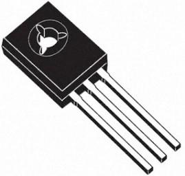 Transistor BD677