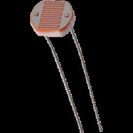 Sensor LDR 5mm